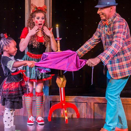 Cirque Magique Dinner Show - Orlando - Florida