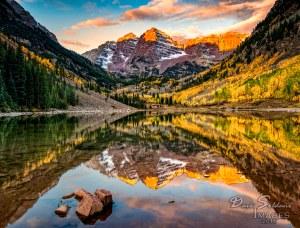 aspen_what to do_mountains_lake_sunset