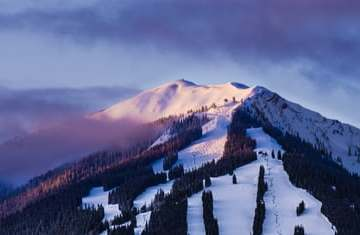 what to do in aspen_mountains_snow_sunrise