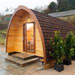 Lake District Cottage_Willow Tree Barn Pod