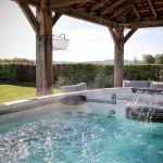 Lake District Cottage_hot tub