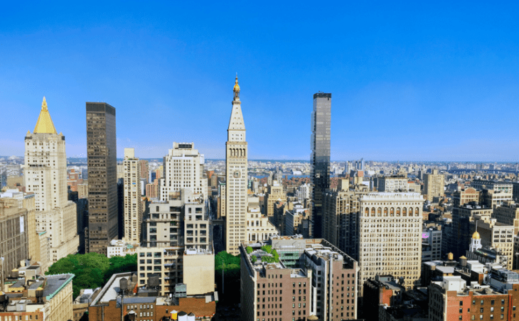 5 Newest Hotels In New York City Edition  Travelskills