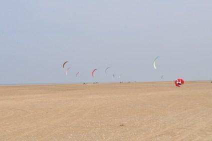 Beach Kites France