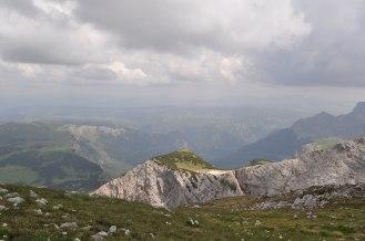 Border of Montenegro and Bosnia and Herzegovina.