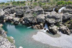 The Niagara of Montenegro.