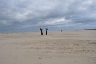 Teaching, Kiting, Zeebrugge