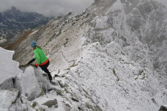 No climbing they said?