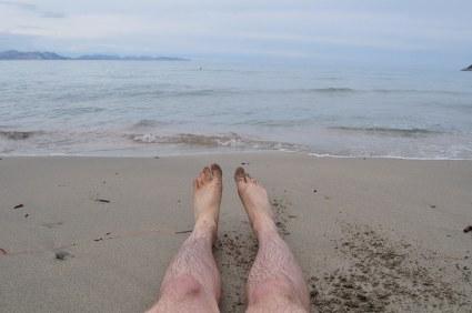 Mediterranean, Mallorca, Beach