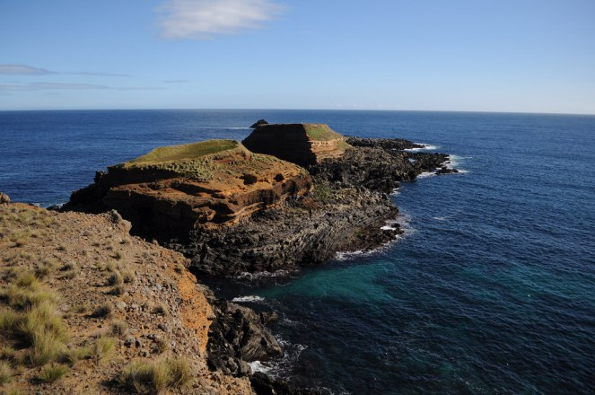Islets, Terceira, Azores