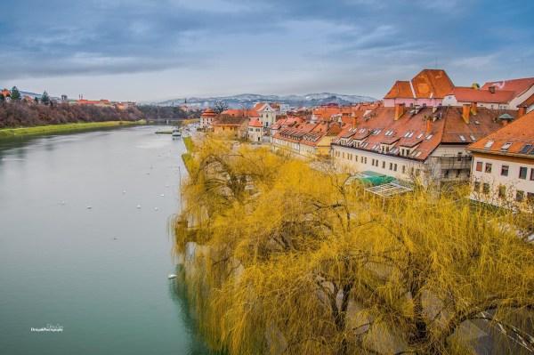 Of Maribor And Surrounding Area Uros Leva