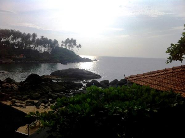 colom beach