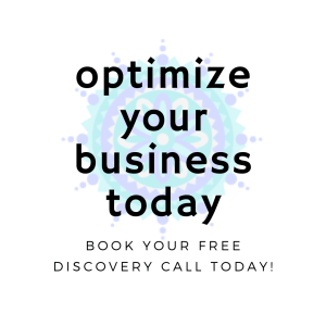Optimize your business today -Virtual Assistant Extraordinaire