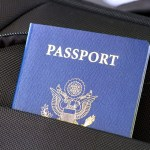 Solo Travel Guide: Your trip starts before you leave home. Make sure your passport is up-to-date!