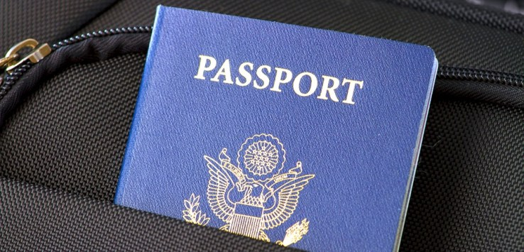 How to ruin your trip: It will happen quickly if your passport isn't current, doesn't have plenty of time after you return, or have plenty of blank pages. (Photo credit: Pixabay)