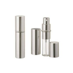 Budget travel gifts: One or two of these refillable atomizers will help the traveler on your list stay fresh and fragrant!