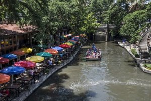 Where to go in 2018: San Antonio plans a BIG 300th Birthday Party!