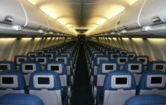 Airplane Etiquette: Let's all play nice, shall we?