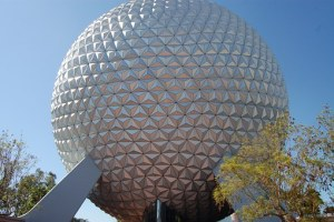 "Orlando is betting you'll choose Epcot over a ""real"" trip to another country."