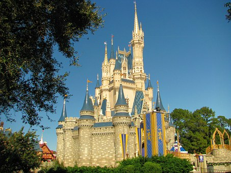 Orlando, Florida: A tourism success...or over-reach?
