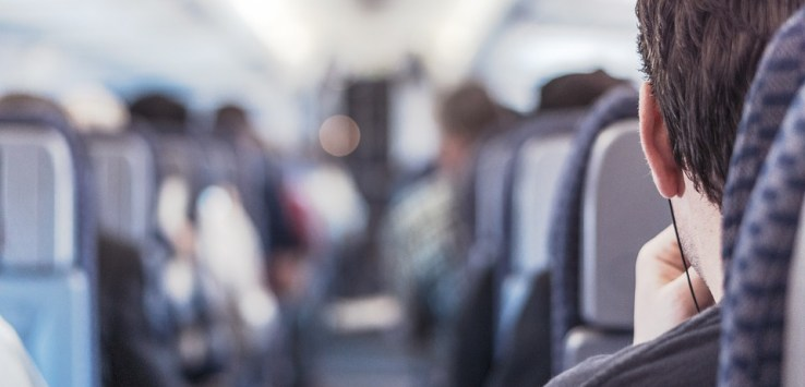 Airplane Health and Safety: It's up to YOU!