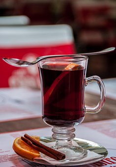 "Mulled wine is also called ""boiled wine"" in some countries. No matter the name, it's delicious!"