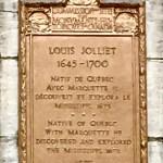 """""""Jolliet Slept Here"""""""