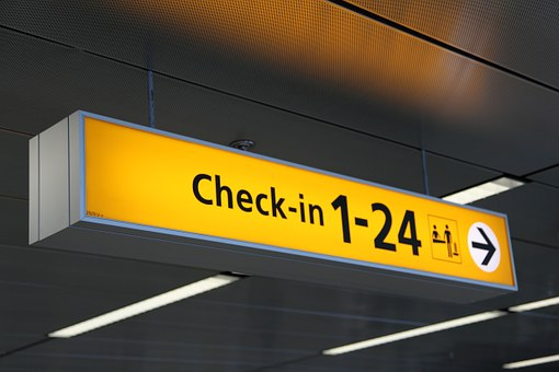 Once you learn how to be airport-savvy, you'll zip through check-in and security!