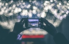 Photo tips for your device: Make your travel photography awesome!