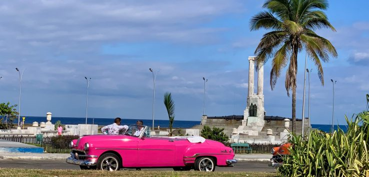 Yes, Cuba has old cars. But here are many more reasons to visit the country!