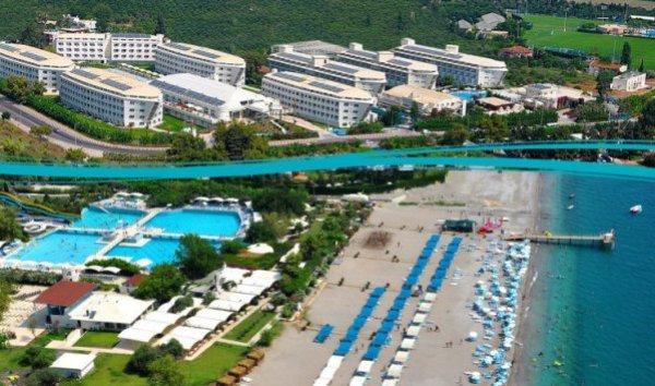 Daima-Resort-Otel