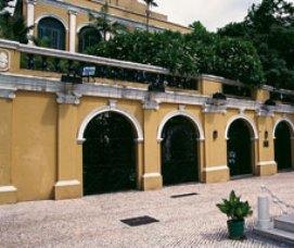 C:\Users\user\Pictures\Macau\Sir Robert Ho Tung Library.jpg
