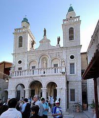 Cana - The wedding Church