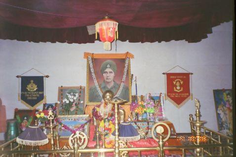 Image result for baba mandir