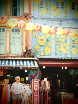 Chinatown preparing for the 50th anniversary celebrations