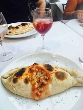El Patio, still one of my favourite restaurants in Alcossebre