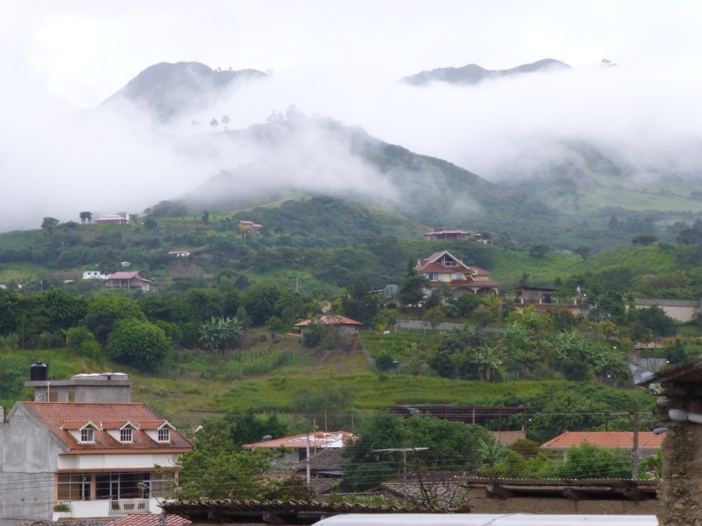 Vilcabamba Loja Province Ecuador  A Simple Journey