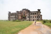 Bokor Kampot Cambodia