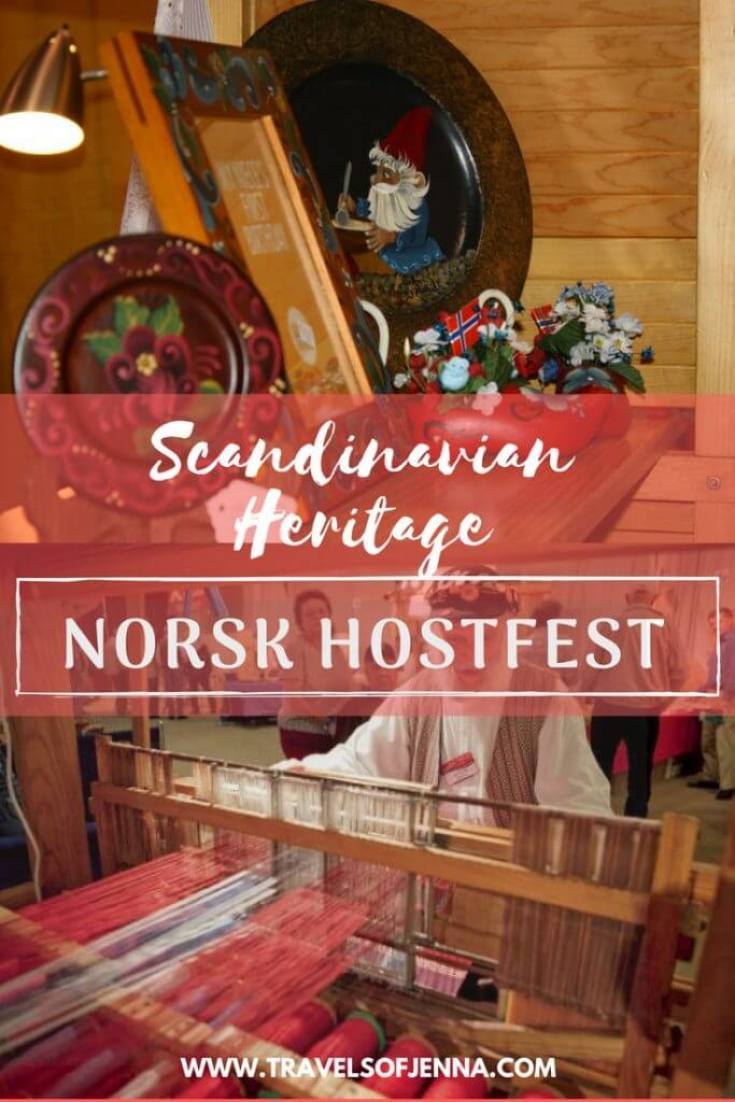 scandinavian heritage norsk hostfest