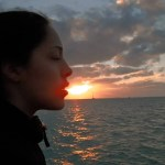 Sarah in Key West