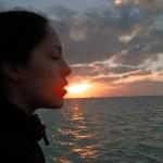 Sarah in Key West