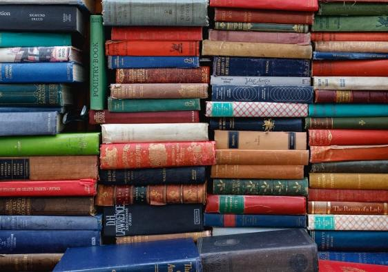 Travel Books to Read