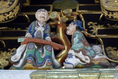 Toshogu Detail 6