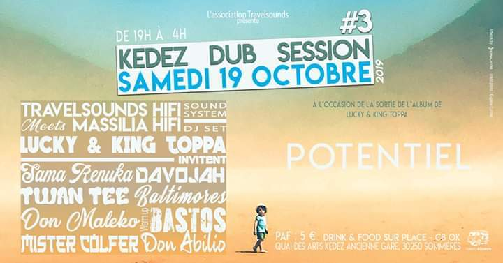 Kedez Dub Session #3