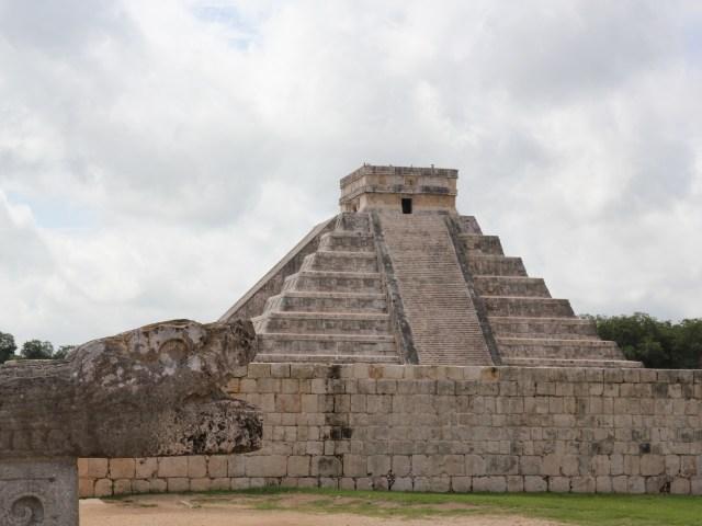 Chiapas und Yucatan