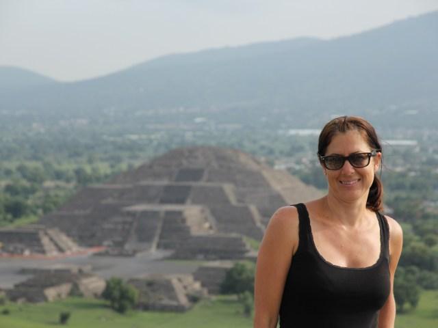 "Route ""zentrales Hochland Mexiko"" online"