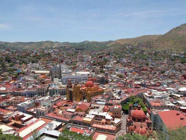 Update: Mexikanisches Stadtleben in Guanajuato und San Miguel