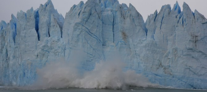 Bericht Argentinien Patagonien und NP Los Glaciares online!