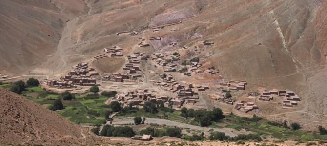 Reisebericht Marokko 2012