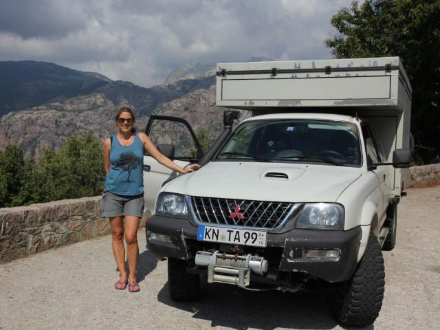 Korsika 2016