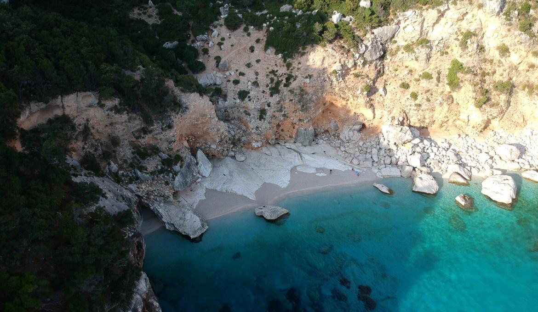 Sardinien im Spätsommer 2018